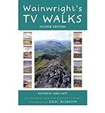 img - for Wainwright's TV Walks (Lake District & Cumbria) (Hardback) - Common book / textbook / text book