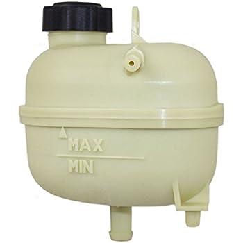 Cap for Mini Cooper Base S JCW 1.6 Premium Coolant Reservoir Expansion Tank