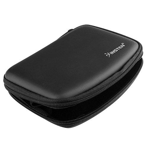Insten 4.3-Inch EVA Case for Garmin Nuvi 265WT 1300 1350 1370T GPS