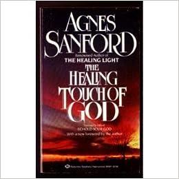 agnes sanford the healing light pdf