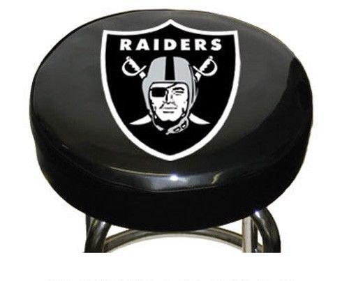 Oakland Raiders Bar Stools Price Compare