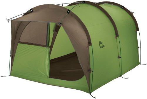 MSR Backcountry Barn Tent, Outdoor Stuffs