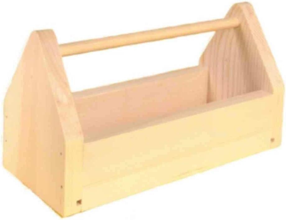 Kids Workshop Tool Box