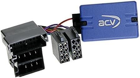 ACV 42-ST-102_1 - Adaptador para mando a distancia de volante