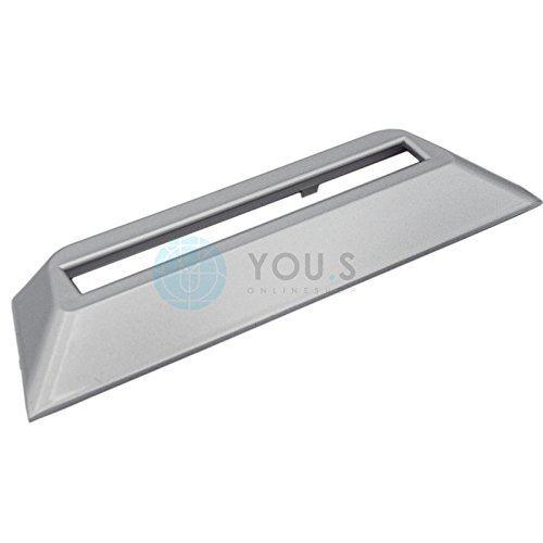 1 x YOU.S Felgenhalter Felgenstä nder in Chrom-Look fü r Tische ABS silber lackiert