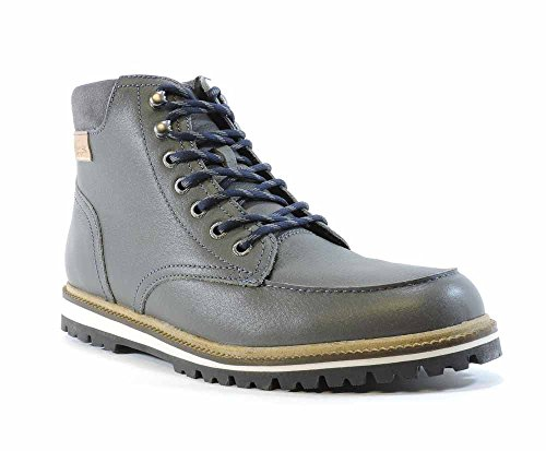boot Grey Lacoste 7 30SRM4006007 Montbard 2 SRM Leather TAxAnwfUqg