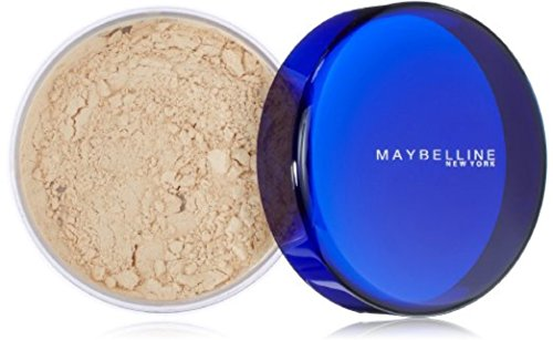 Maybelline New York Shine Free Oil Control Loose Powder, Light [210] 0.7 oz (Pack of 2) (Oil Powder Control Loose Free)
