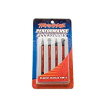 Traxxas 7138X 1/16 Aluminum Toe Links E-Revo