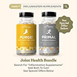 Purge! Uric Acid Cleanse & Joint Support – Ready