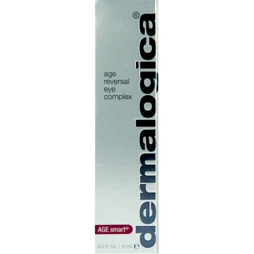 Dermalogica Age Smart Reversal Eye Complex 0.5oz(15ml) Fresh New ()
