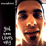 God Loves Ugly (Vinyl)