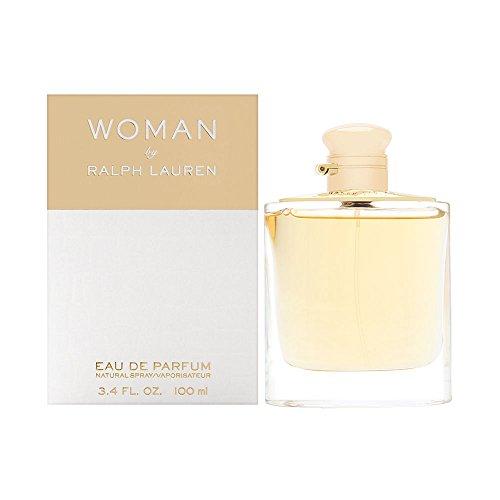 Woman via Ralph Lauren 3.4 ounces Eau de Parfum Spray