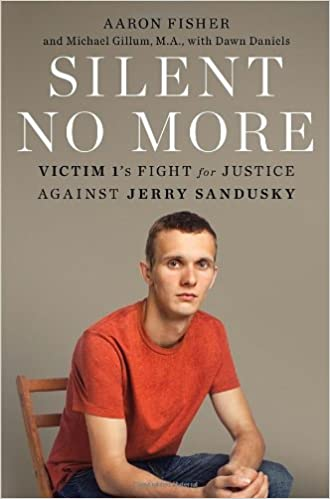 Image result for silent no more aaron fisher