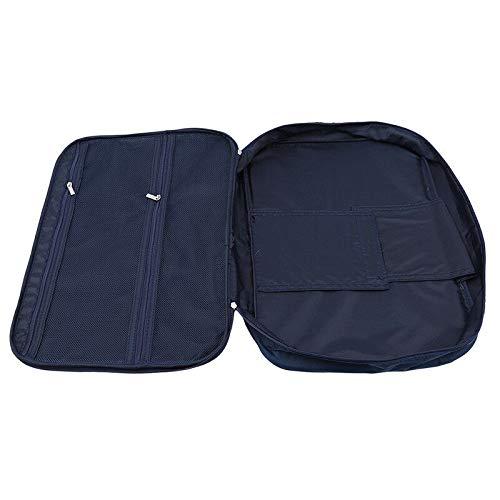 MOPOLIS Travel Storage Bag Clothes Underwear Finishing Bag Travel Storage Bag New EG | Color - Navy]()