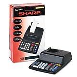 Sharp EL2196BL Standard Function Calculator