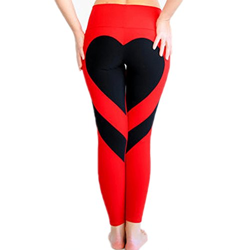 Red Activewear - 7