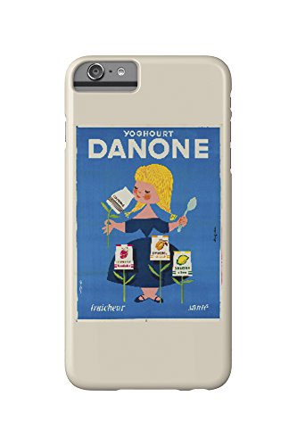 danone-vintage-poster-artist-gauthier-france-c-1955-iphone-6-plus-cell-phone-case-slim-barely-there