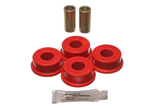 UPC 703639288640, Energy Suspension 3.7111R Rear Track Bar Bushing