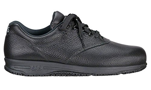 SAS Women's, Liberty Lace up Shoes Black 6 M by SAS