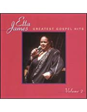 Greatest Gospel Hits Vol 2