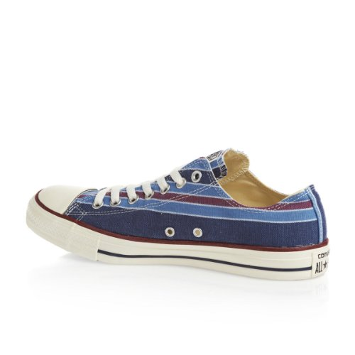 Converse Chuck Taylor All Star Shoes - Ensign Blue/Goose Berry