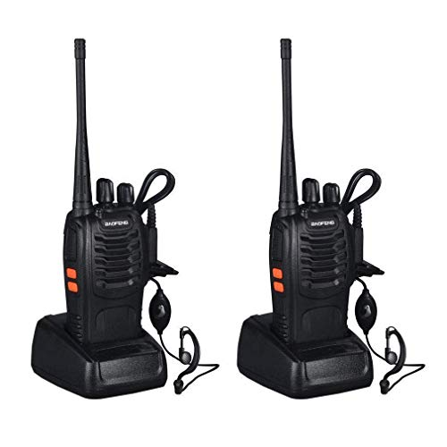 Most Popular Two Way Radios