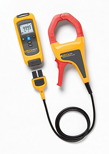 Fluke Amp Probe : Fluke a fc wireless amp dc clamp meter