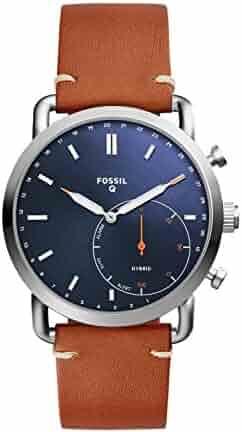 Fossil Q Smart Watch (Model: FTW1151
