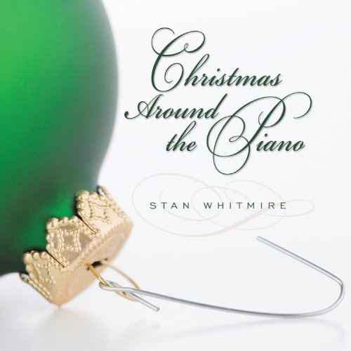 Top 10 Best christmas piano cd Reviews