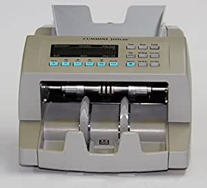 Amazon Com Cummins Jetscan 4065 Currency Scanner Counter border=