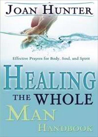 Healing The Whole Man Handb .