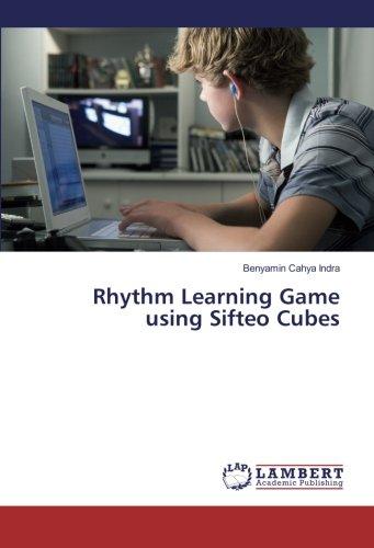 Download Rhythm Learning Game using Sifteo Cubes pdf epub