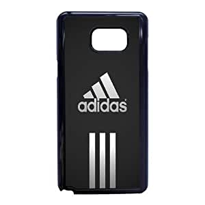 Samsung Galaxy Note 5 Cell Phone Case Black adidas logo_003 Gift P0J0Z3-2406169