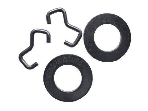 (CE Smith Trailer Zinc Wobble Roller Retainer Ring)