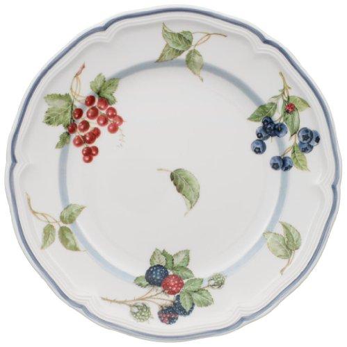 - Villeroy & Boch Cottage Salad Plate