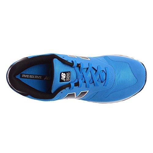 NEW BALANCE Herren Sneaker Blau