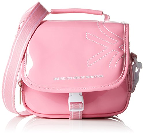 Kenko shoulder bag Benetton 1.7L pink UCB-825SHS-P