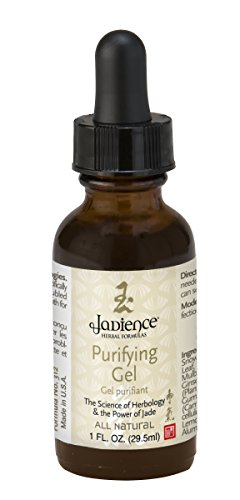 Blemish Control Purifying Gel Extra Strength by Jadience: 1o
