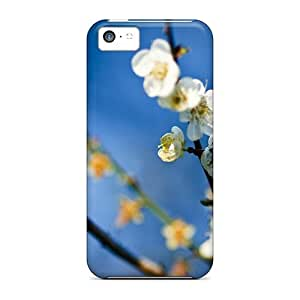 GRt584zDwP Bee On The Pollen Hunt Awesome High Quality Iphone 5c Case Skin