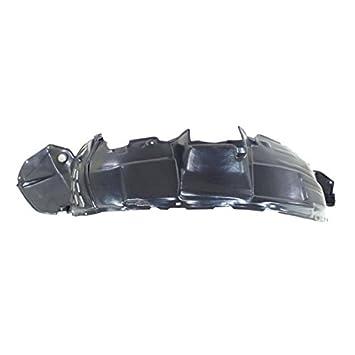 AM Front,Right Passenger Side Splash Shield For Lexus RX350,RX330 LX1249101