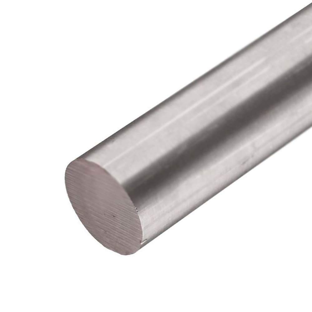 Online Metal Supply 6AL-4V Grade 5 Titanium Round Rod, 1.000 (1 inch) x 12 inches by Online Metal Supply
