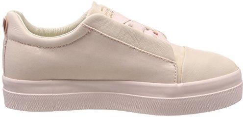 Donna Amanda G584 Gant Silver Sneaker Rosa Pink gnfAzx
