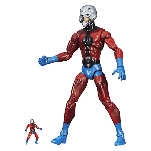 Marvel Avengers Infinite Series Ant-Man Figure, 3.75