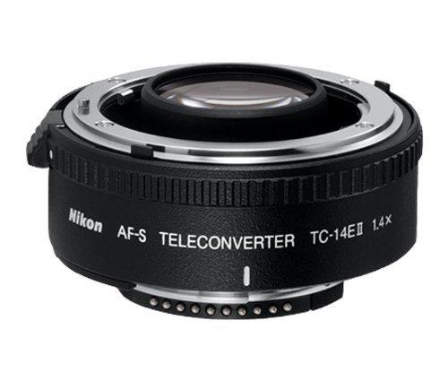 Nikon TC-14E II (1.4x) Teleconverter AF-S for Nikon