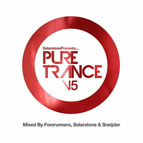 Solarstone presents Pure Trance 5 product image