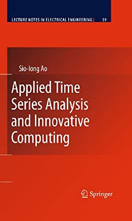 time series notes Stat 720 time series analysis spring 2015 lecture notes dewei wang department of statistics university of south carolina 1.