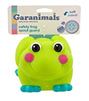Frog Safety Spout for Children - Bath Time