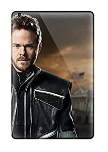 New Arrival Premium Mini/mini 2 Case Cover For Ipad (iceman Played By Shawn Ashmore)