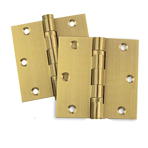 Extruded Butt Hinges - Karcy 2pcs 2.5