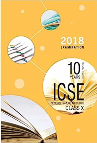 Icse 10 Years Question Papers For Mac
